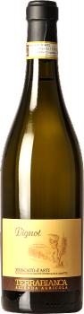 "Moscato d'Asti D.O.C.G. ""Vignot"""